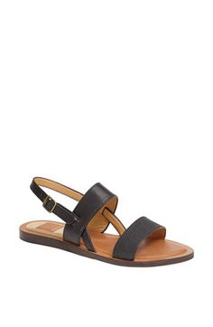 Dolce Vita 'Fabrica' Slingback Sandal | Nordstrom.  Finally found some black sandals I like.  And comfy too!