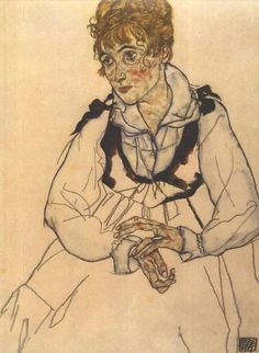 egon schiele :: cards and postcards