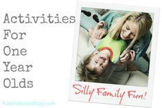 12 Amazing Activities for a 1 Year Old - Kids Activities Blog roll of tape for a long car ride