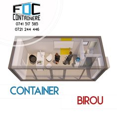 Birou mobil modern și ecologic din container monobloc/modular.  #fabricatinromania🇹🇩 #container #modular #modularcontainer #modularoffice #modularconstruction #smartbuilding #officespace #officedesign #officedesigntrends #3dmodeling #3dmodel #containeroffice #containerbuilding #modulardesign #sustainability #sustainablebusiness #sustainablebuilding #ecobuilding #fabricadecontainere #containerefdc