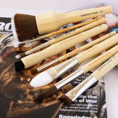 6dd62778edd 11 best Special Effects SFX Makeup & Brushes images in 2017   Makeup ...