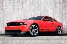 Saleen 435S #Mustang