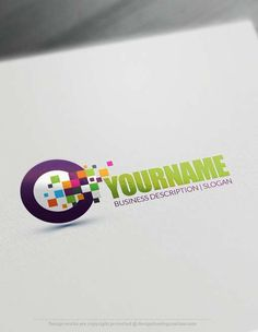 Online Digital Logo Design - Make a Logo with our Free Logo Maker Ready made…