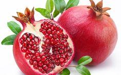 Znalezione obrazy dla zapytania jablko granatu