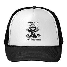 Cute grim reaper halloween