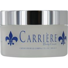 Carriere Body Cream By Gendarme