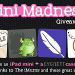 The iMums' Shhh. Santa's Secret 10! Win an iPad Mini + Case + Apps – Mini Madness #10  http://www.theimum.com/2012/12/the-imums-shhh-santas-secret-10-win-an-ipad-mini-case-apps-mini-madness-10/