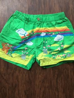 2c1d86248 Mens Chubbies St Patricks Day Shorts SZ Large (L) Irish #fashion #clothing  #shoes #accessories #mensclothing #shorts (ebay link)