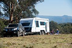 Where would you take your Avida Emerald caravan?
