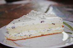 Purzeltags-Torte