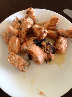 How to Cook Salmon