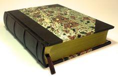 The Gold Book - Caderno Artesanal