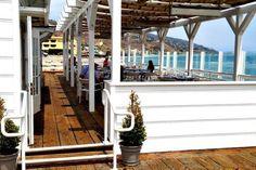 Malibu Farm Pier Cafe: Los Angeles Restaurants Review - 10Best Experts and Tourist Reviews