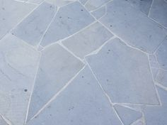Bluestone Crazy Paving natural stone flooring by Eco Outdoor is hugely versatile and ideal for driveways, courtyards, garden paving, pool areas and pathways