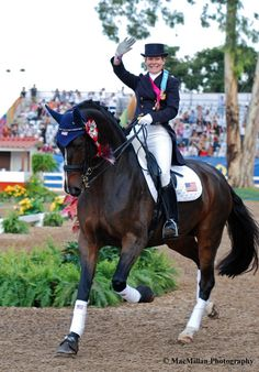 #equestrian #dressage #horse