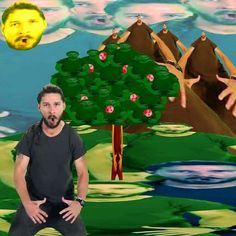 jacktheelephant:  A picture just made from Shia Labeoufs #lol #funny #rofl #memes #lmao #hilarious #cute