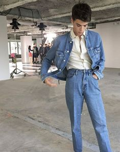4 Thriving ideas: Urban Cloth Outfit urban fashion show new york.Urban Dresses Swag Crop Tops urban fashion show new york. 80s Fashion Men, 90s Urban Fashion, Denim Fashion, Fashion Fashion, 70s Inspired Fashion, Metal Fashion, Funky Fashion, Inspired Outfits, Fashion Black