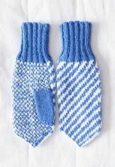 Marianne-lapaset Novita 7 Veljestä | Novita knits