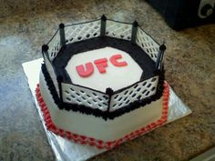Is A Huge Ufc Purposes Such Book Cake Graphic Other Wedding