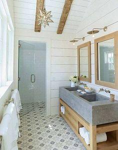40 ways to fall in love with shiplap bathroom ideasdesign