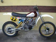 HUSQVARNA CR510