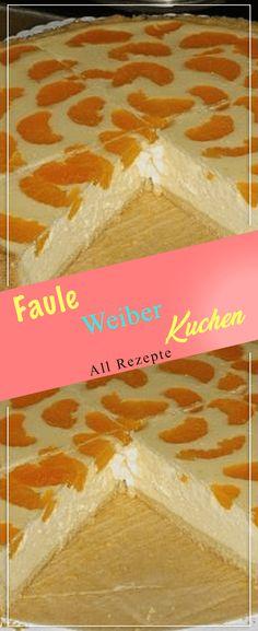 Faule Weiber Kuchen.#Kochen #Rezepte #einfach #köstlich