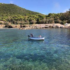 Punta Licosa - #Salerno