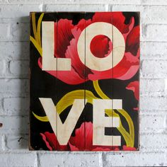 woodpainting 40 x 50 x 2 cm  #woodsign #painting #homedecoration #homeandliving #jogja #vintage #interior #livingroom #homedesign #love #flower