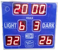 Blue Vane is the best supplier of Basketball Scoreboard in Australia. Buy now from the most famous and large business which contain a large collection of Scoreboards and also provide free installation service. For any inquiries call us on 9870 Basketball Game Tickets, Basketball Scoreboard, Cool Designs, Australia, Blue, Sunlight, Quad, Bright, Display