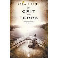 La Maria Teresa Garcia també ens parla de la Trilogia de Sarah Lark!