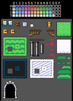 it8Bit — 8-Bit Adventure Time Pixel Art Created by mnrART ...