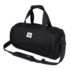 a9c4d48615 Free Shipping! Add some modern flair to your sporty look with our VELOUR Gym  Bag