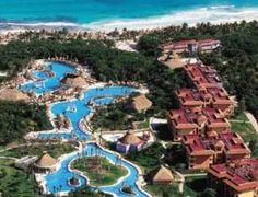 Iberostar Paraiso Beach resort, Mayan Riviera, Mexico  ..this is where josh and i stayed...AMAZING!!