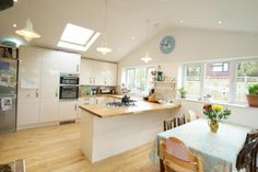 3 bedroom semi-detached house to rent in Brook Gardens, Emsworth - Rightmove. Semi Detached, Detached House, Property For Rent, Renting A House, The Good Place, Extension Ideas, Kitchen Ideas, Kitchens, Image