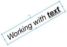 Utilizzare il testo in Google Presentazioni: casella di testo; editing del testo e allineamento -   Google Slides - Working with text Google Docs, Chromebook, Educational Technology, To Focus, Digital Media, Nerd, Typography, Classroom, Graphics