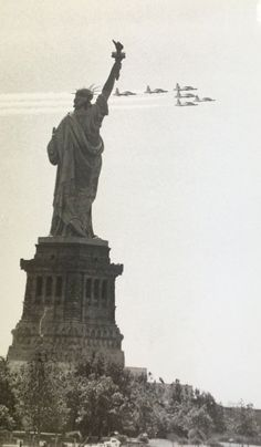 See vintage photos of the Statue of Liberty, 130 years after it arrived in the U.S. | NJ.com