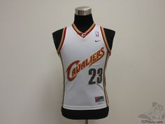 Youth's Apparel : Cleveland Cavalier (Lebron James) Jersey #ClevelandCavalier #Lebron #tcpkickz