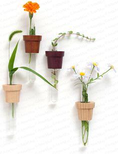 Smart Pot Vase
