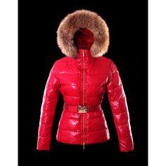 Blouson Moncler Angers Rouge Moncler Femme. Blouson, Cher, Jackets For ... 5b3ae9a63c6