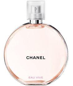 Chance Eau Vive Chanel Feminino