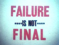 Unless the failure causes death, like heart failure.