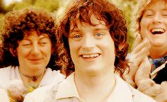 This is a blog for the amazing The Lord of the Rings trilogy (and The Hobbit trilogy). Gifs from the...