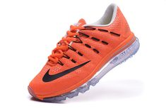 save off 3c5f9 5f368 New And Cheap 2016 Nike Air Max 2016 Bright Citrus Total Orange Pure  Platinum
