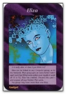 "Illuminati Card Eliza with text """"IS IT REALLY ALIVE, OR DOES IT THINK IT IS?"" - Related to? :gadgets Or ELIZA, computer program: an early example of primitive natural language processing. ""Elisa Lam's""- ""death"" case, Illuminati's hoax with satanists' messages>together with ""Dark water"" movie> Elisa Lam is quite similar to the 2005 horror movie Dark Water. Tuberculosis LAM-ELISA TB test. Eliza Sam...elisa Lam...actress based in Hong Kong - both from Vancouver, Canada...and look alike as…"