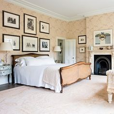 The bedroom of your dreams? It might just be right here...