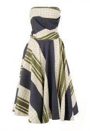 Westwood Womenswear; stripes spring/summer 2013, 2360