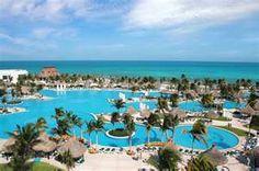 Riviera Maya, Mexico - Catalonia Royal Tulum is a great resort!