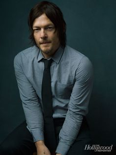 Comic-Con: Hollywood Stars Show Off Their Geeky Side (Exclusive Photos) - Norman Reedus