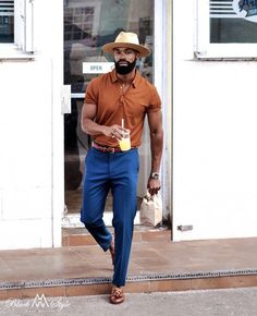 12 Likes, 0 Comments - Black Man Black Tie Classy Casual, Casual Looks, Men Casual, Look Fashion, Urban Fashion, Mens Fashion, Street Fashion, Mode Masculine, Mode Man