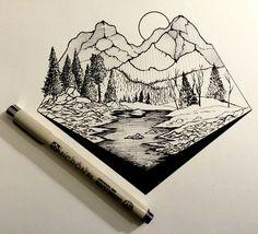 Derek Myers is creating Daily Drawings   Patreon